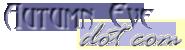 Autumn Eve dot com | Digital design. Email marketing. Photography.